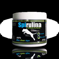 GameDog Spirulina Organic 200g