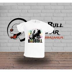 Koszulka Dziecięca Pitbull Happy