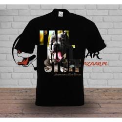 Koszulka Stafford Hot Stuff - Męska