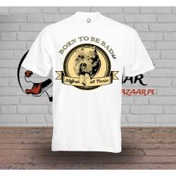 Koszulka Stafford Born to - Męska