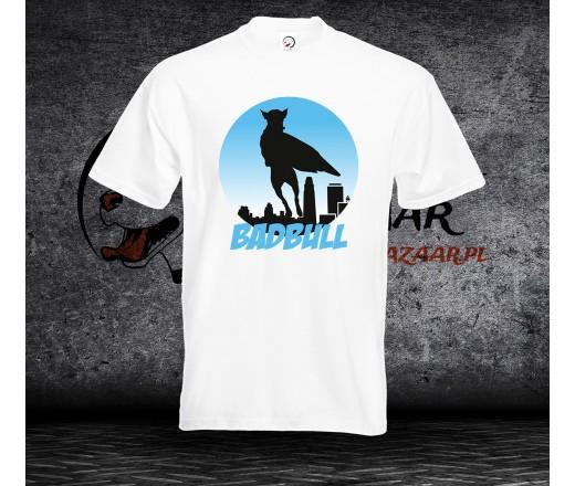 Koszulka BaTBull - Męska