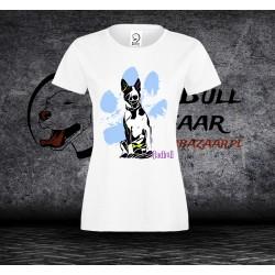Koszulka Minibull - Damska