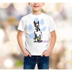 Koszulka Minibull - Dziecięca