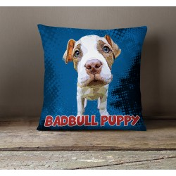 Poduszka - Pitbull Puppy