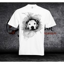 Koszulka TTB Sketch - Męska
