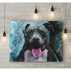 Obraz z Twoim psem