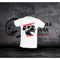 Koszulka Pit bull Gameness - Dziecięca