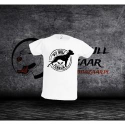 Koszulka - American Pit Bull Terrier- dziecięca