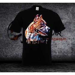 Koszulka American Stafford - Męska