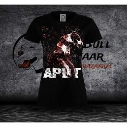 Koszulka APBT - Damska