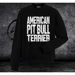 Bluza Pit Bull Terrier -Unisex