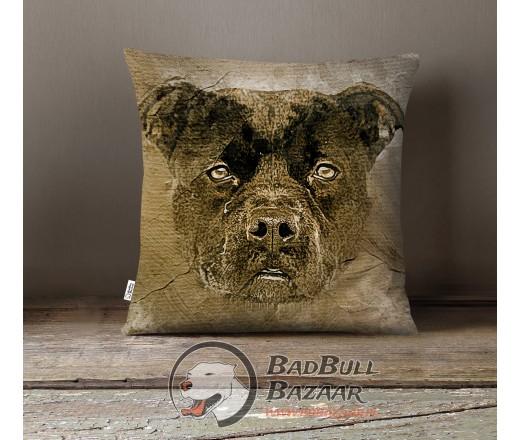 Poduszka z Twoim psem