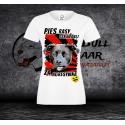 Koszulka Aggressive 03 - Damska