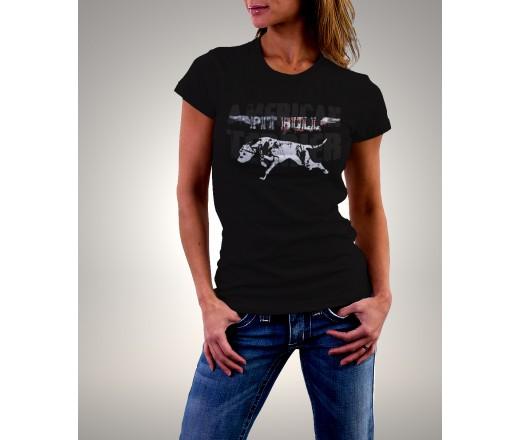 Koszulka Wings - Damska